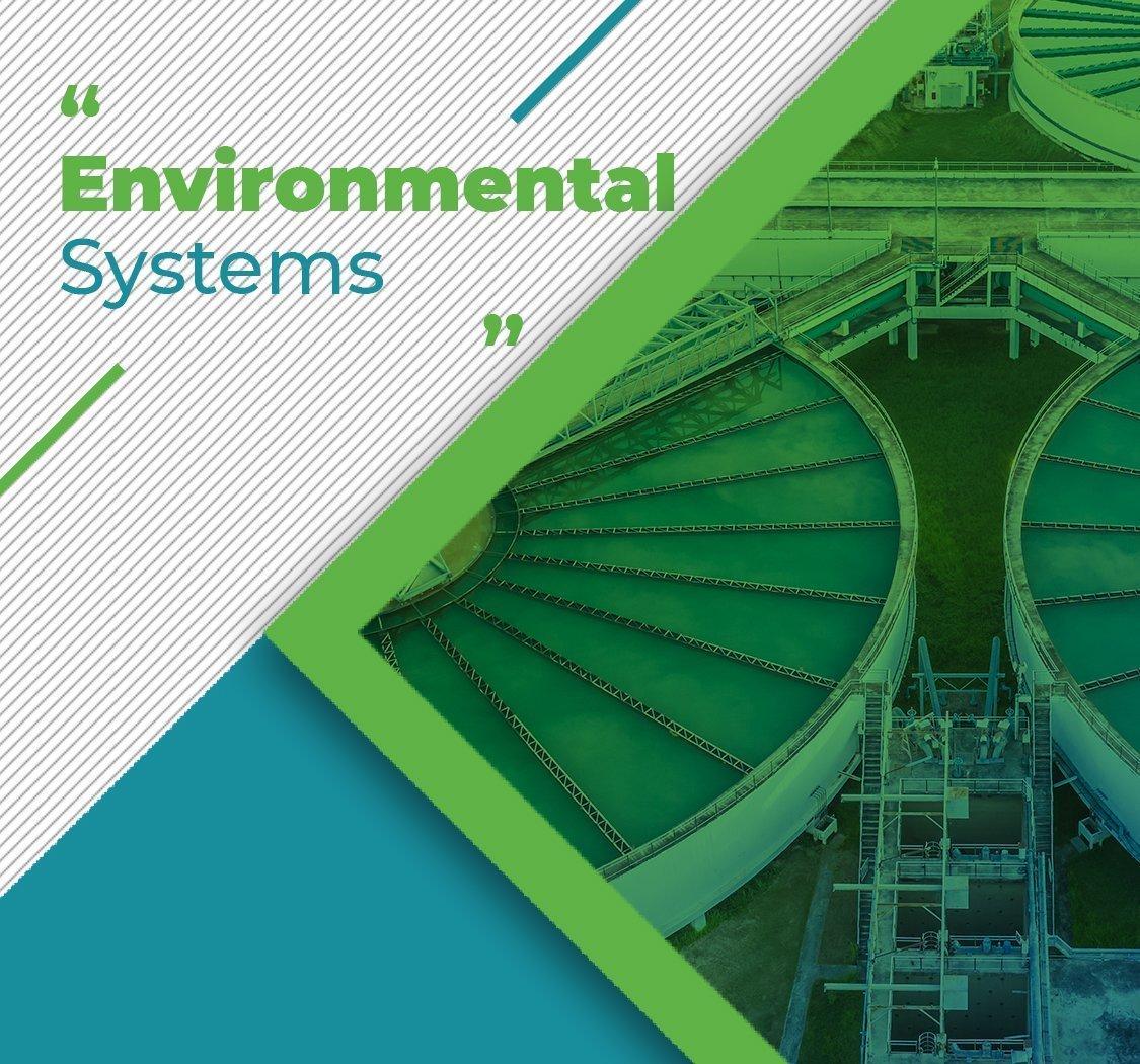 Çevre Sistemleri